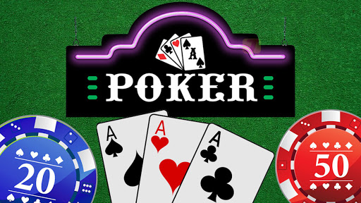 Different types of poker games