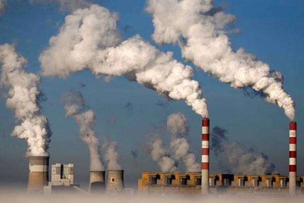 Kerugian Indonesia Jika Tidak Pengurangan Emisi